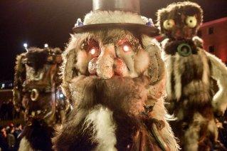 Westman Island Advent Trolls by John Rogers