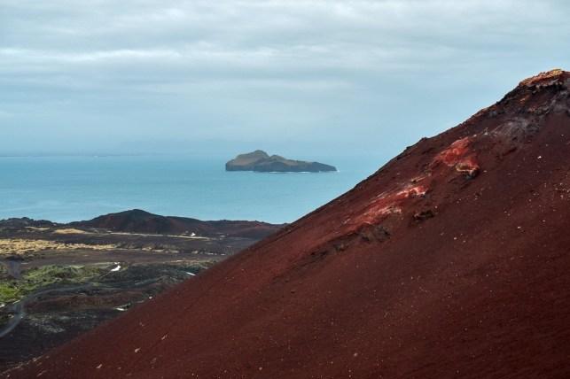 Westman Islands by John Rogers
