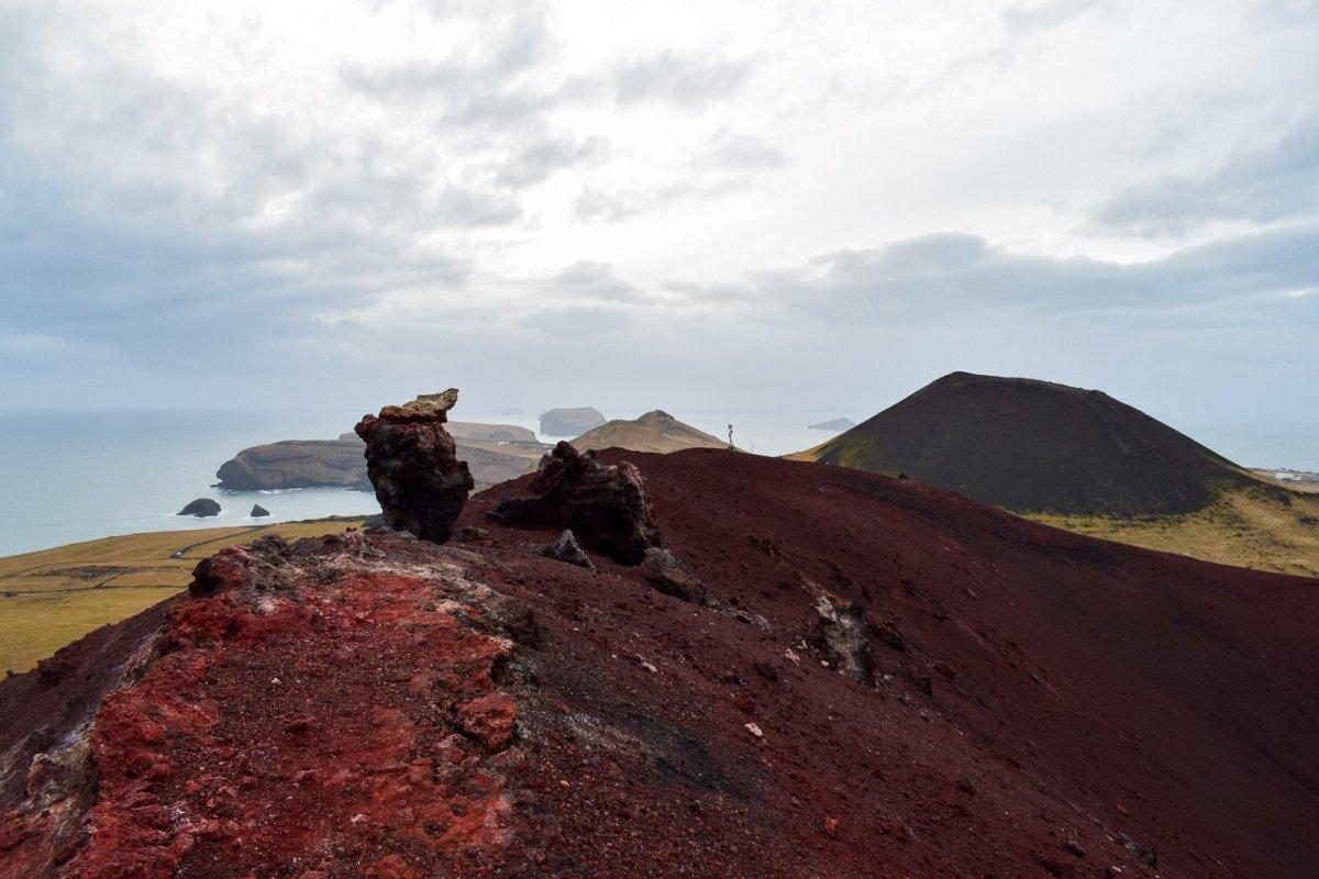 Volcano Island: A Weekend In Vestmannaeyjar