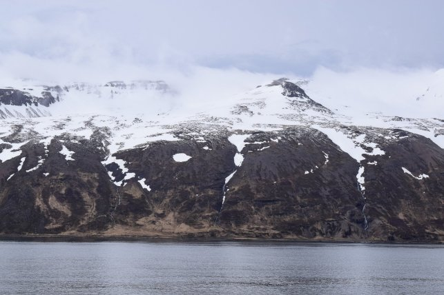 Westfjords mountains by_JohnRpgers