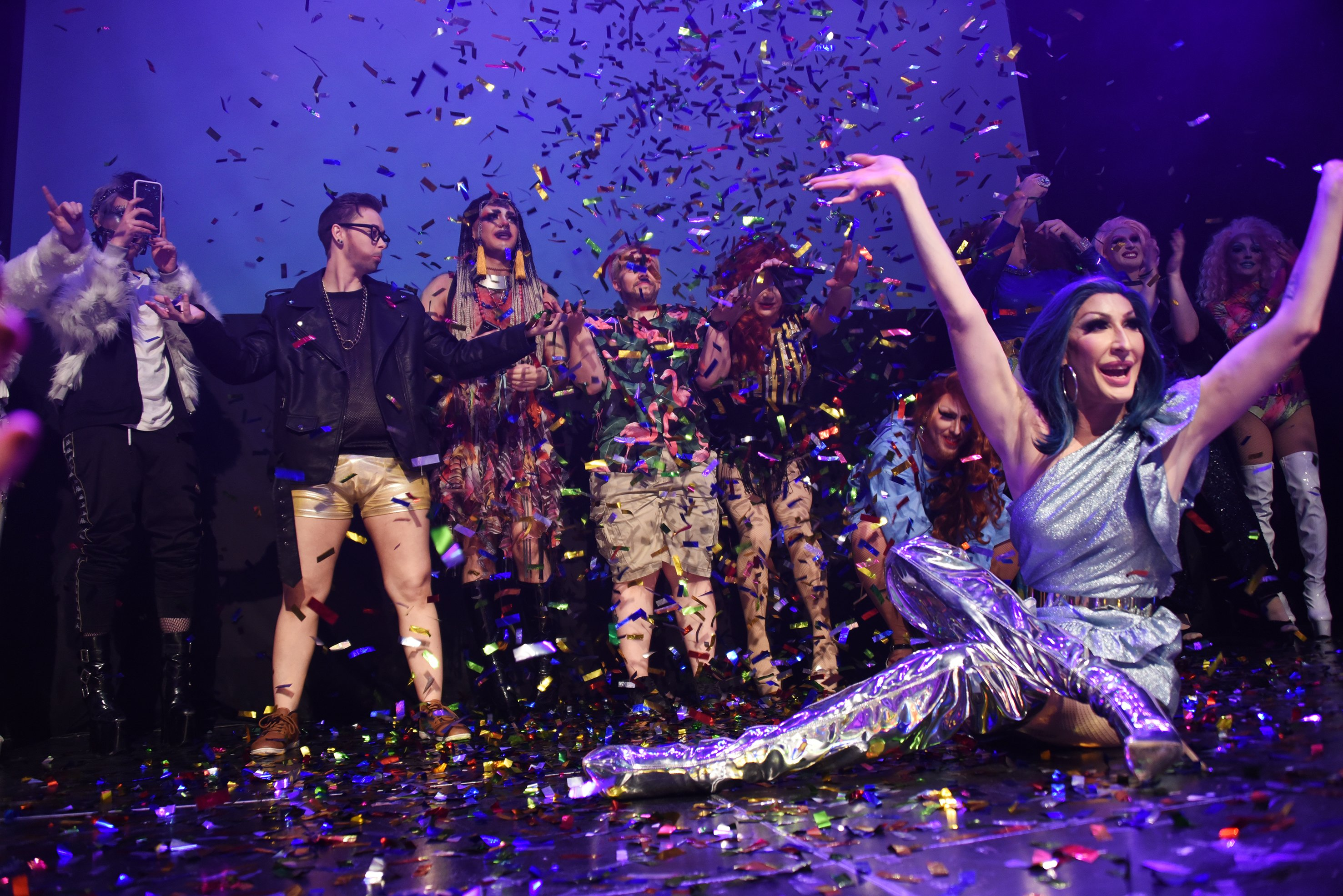 PHOTOS: Detox, Heklina, Drag-súgur & More Bringing You PRIDE