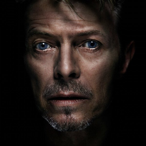 David_Bowie by Gavin_Evans