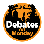 The Debates on Monday