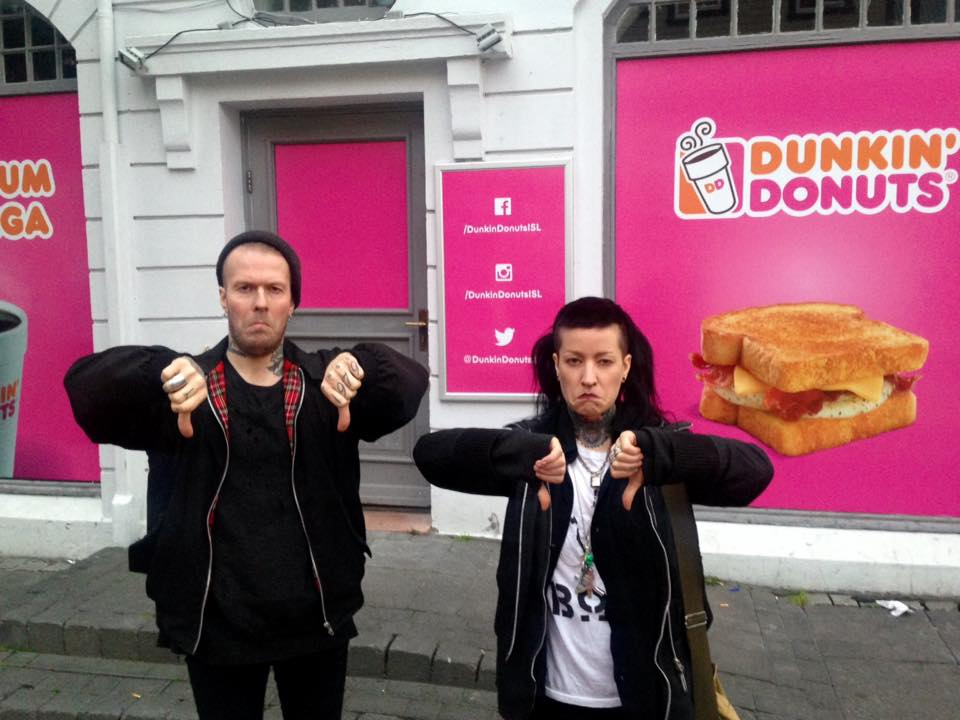 Mixed Reactions: Dunkin Donuts Or Dunkin Do Not?
