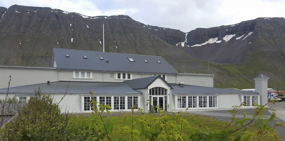 Best Of The Westfjords 2018: Best Bar