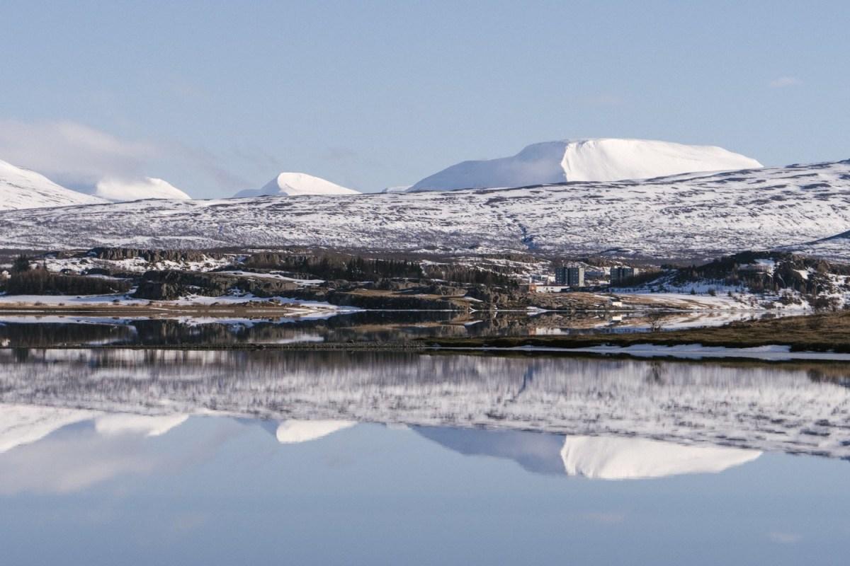 Town Guide: Arts, Crafts & Organic Produce In Egilsstaðir