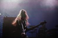 Long haired men + heavy music + good atmosphere = Eistnaflug