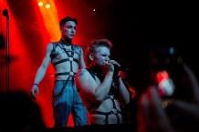Hatari tel aviv eurovision