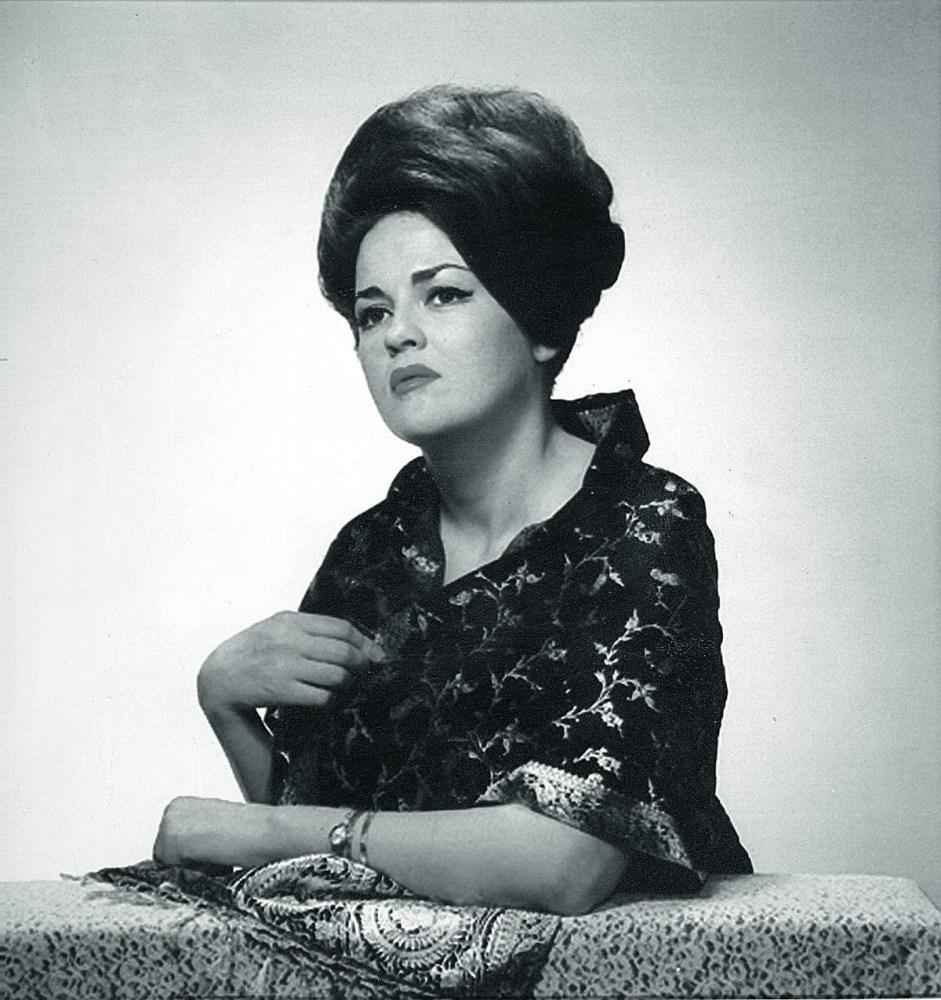 Elly Vilhjálms: Iceland's Original Diva