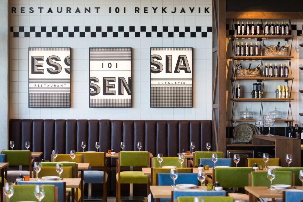 New Italian Reykjavík
