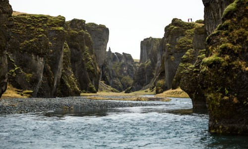 Best Of Iceland: Canyon, Restaurant, Hike