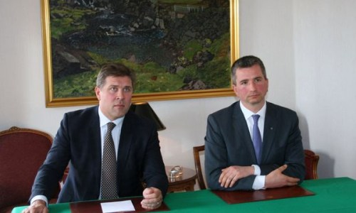 Iceland Pays Back Loan From Poland