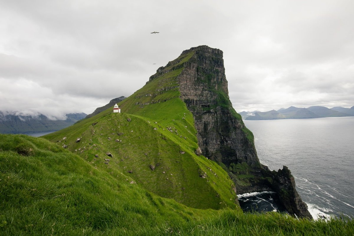 2017 In Travel: Hikes, Quads, Faroes & Windstorms