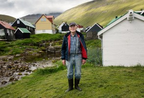 "Faroe Islands ""Closed"", Will Welcome Maintenance Volunteers"