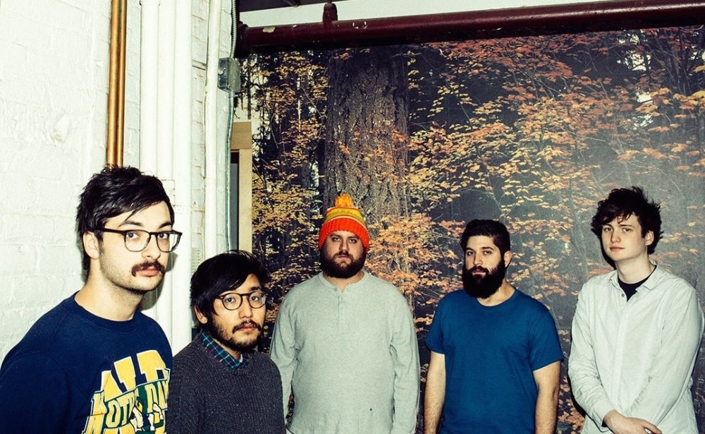 Happening Tonight: Foxing / Teitur Magnússon / Markús And The Diversion Sessions