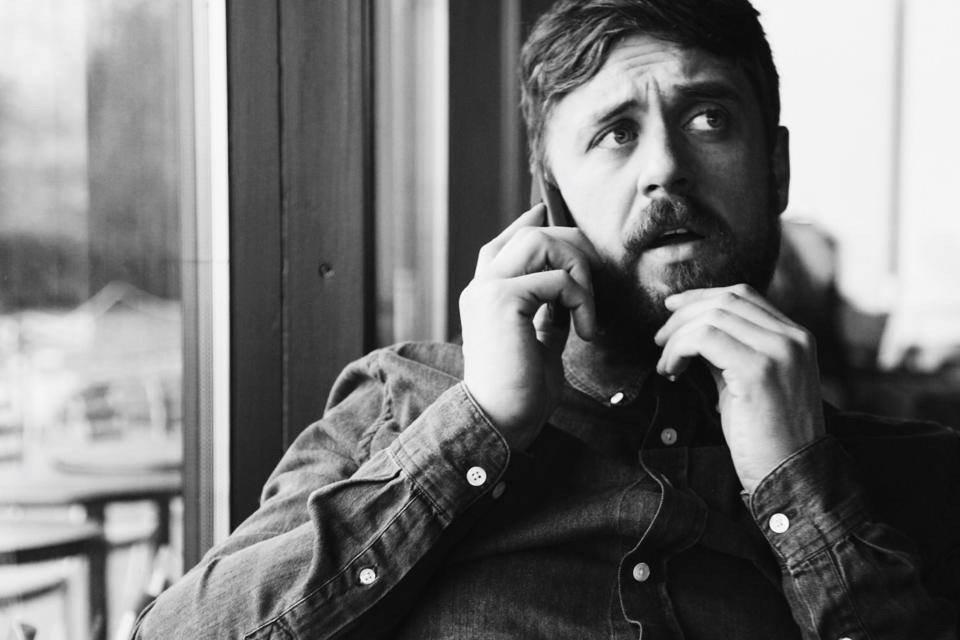 Secret Solstice: He's Bringing Radiohead To Iceland