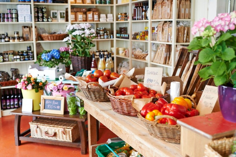 Grapevine's Best Of 2016: Best Place To Shop Organic