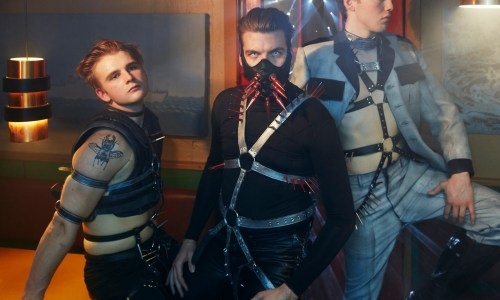 Six Times Icelandic Eurovision Stars Hatari Trolled The World
