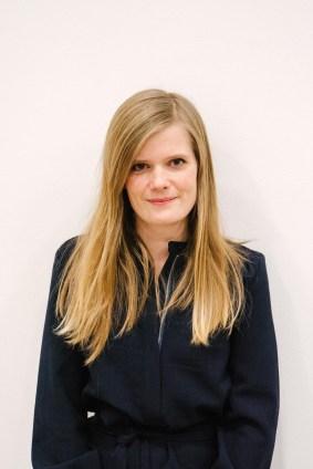 Brynja Sveinsdóttir, Curator