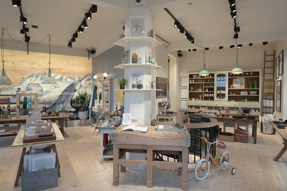 Line The Nest: Reykjavík Homeware Shops To Cosy Up Your Place