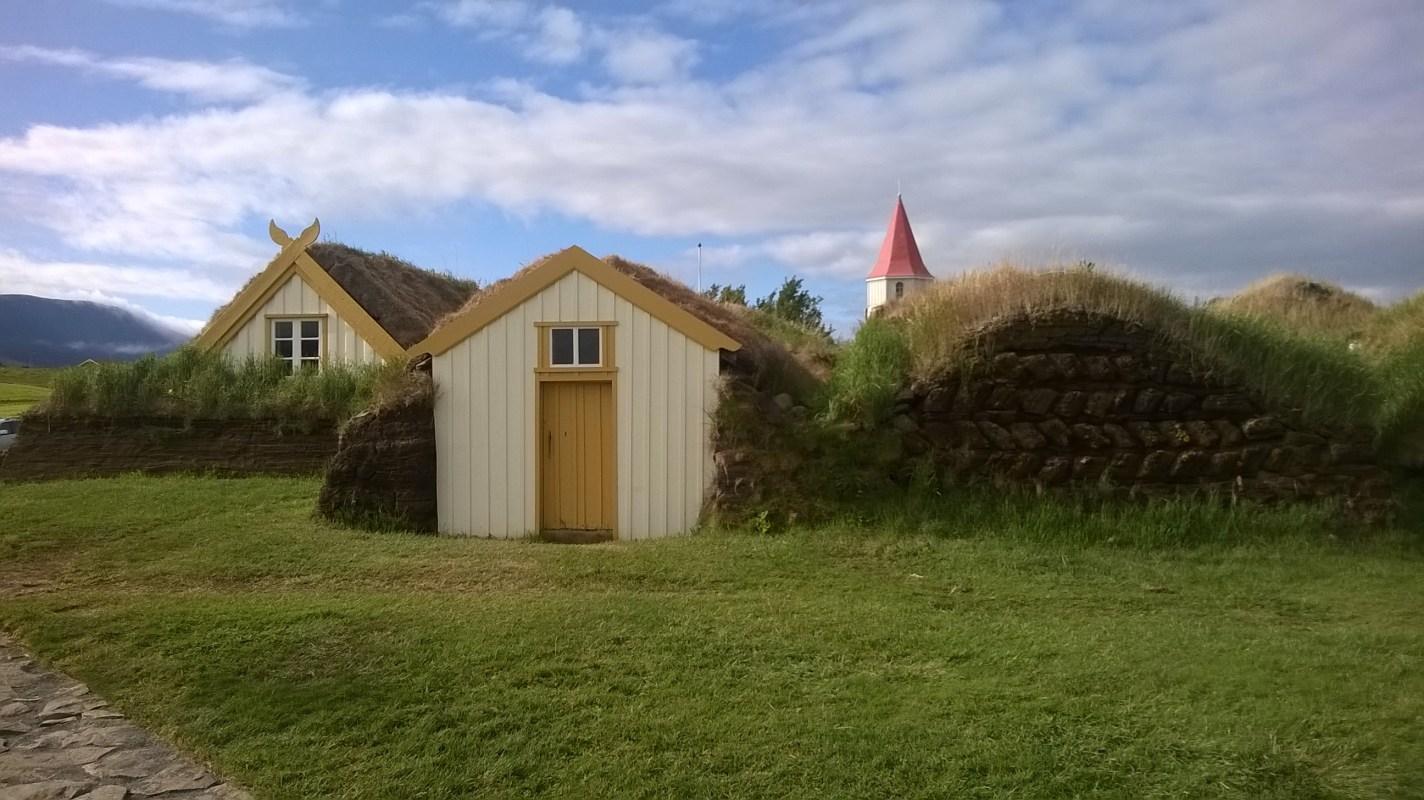 Finding True Iceland Up North: The Sagas Of Skagafjörður, A Siglufjörður Gold Rush, Húsavík Whales