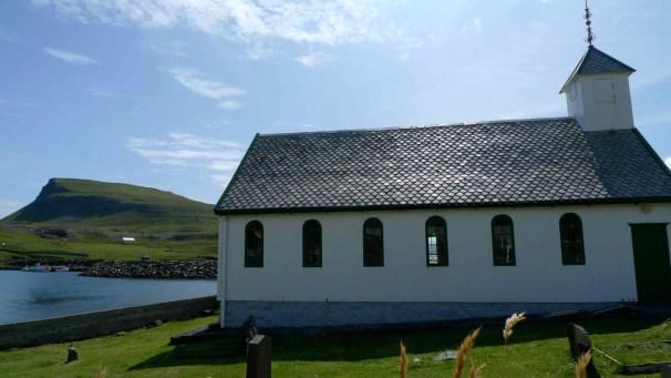 Gota Church Marc Vincenz