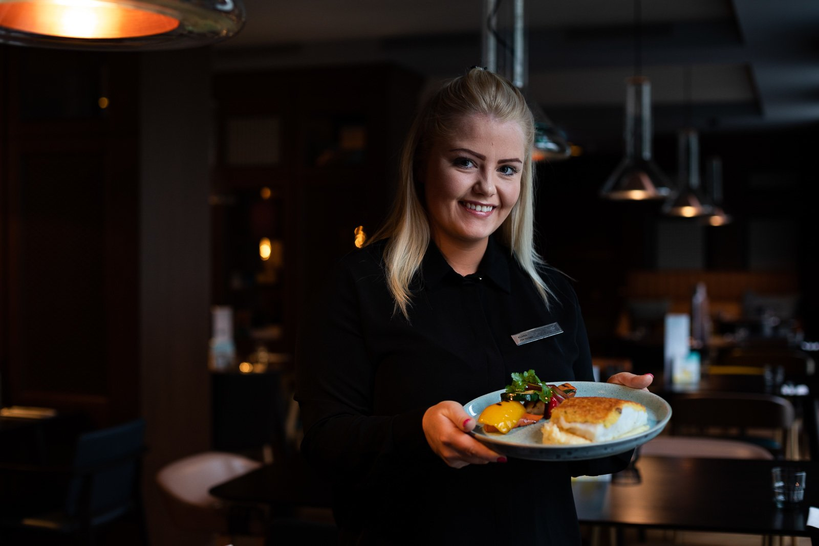 All Good: Family Food In The Heart Of Reykjavík At Gott