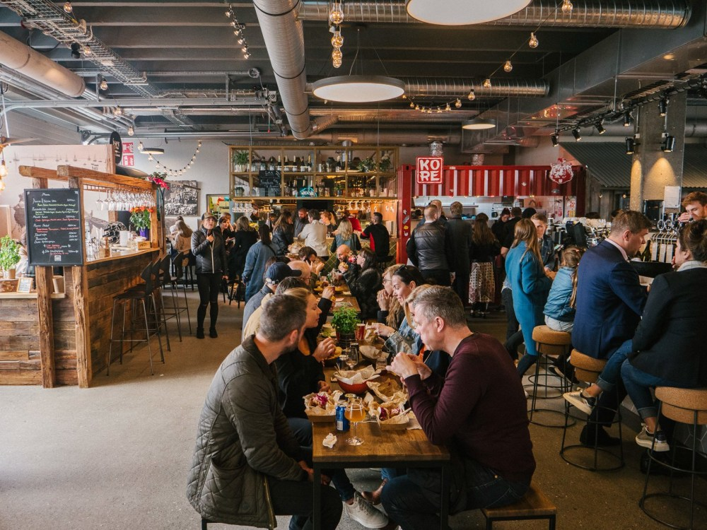 Best Of Reykjavik 2019: Best Lunch Place