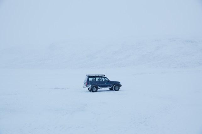Greenland by Axel Sig