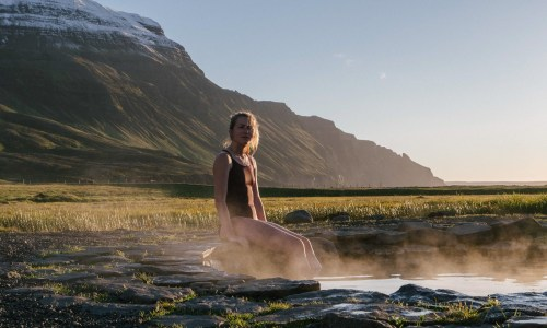 The Great Icelandic Soak-Off: A Potted Guide To Wild Pools