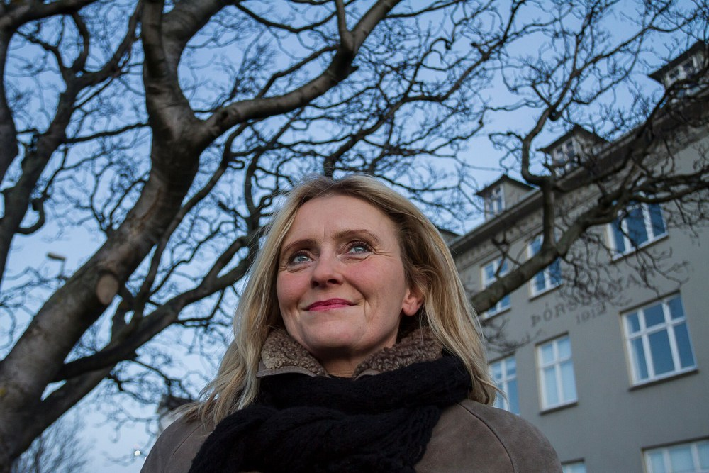 #MeToo: Culture Of Abuse Still Exists In Icelandic Politics