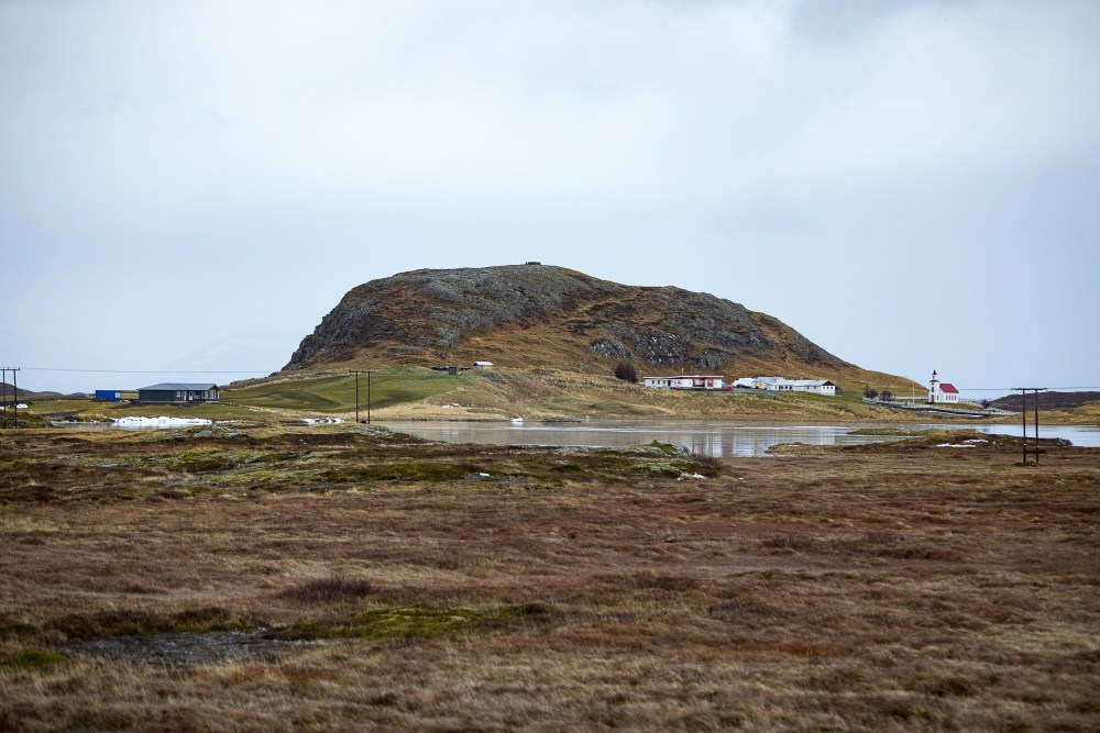 Icelandic Superstitions: The Magic Wishing Hill