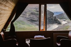 Room with a view at Kerlingarfjöll