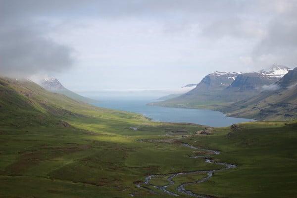 Hike - View 1