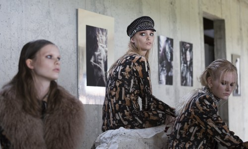 Fix Up Look Sharp: Icelandic Fashion Design, And Where To Find It