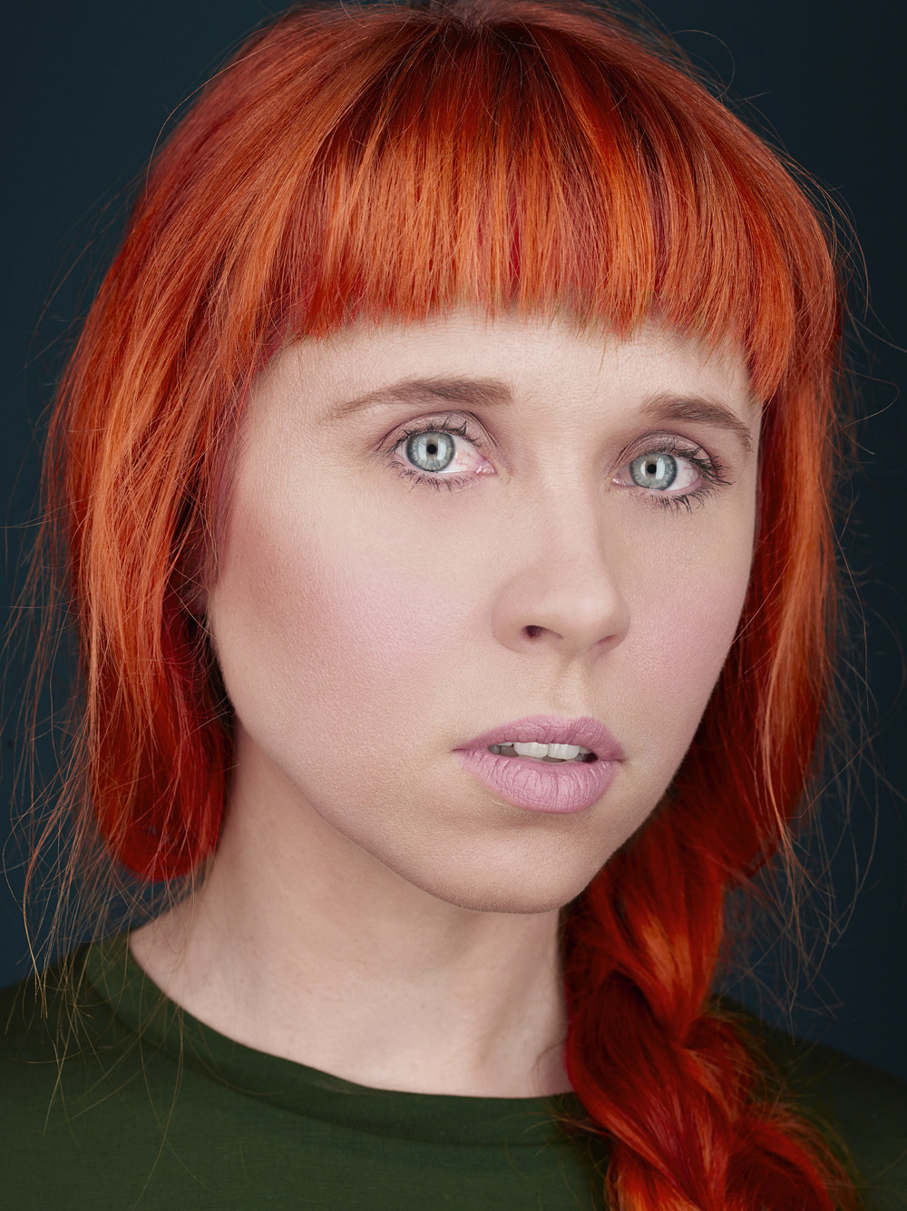 Holly Herndon On The Excitement Of Live Performance