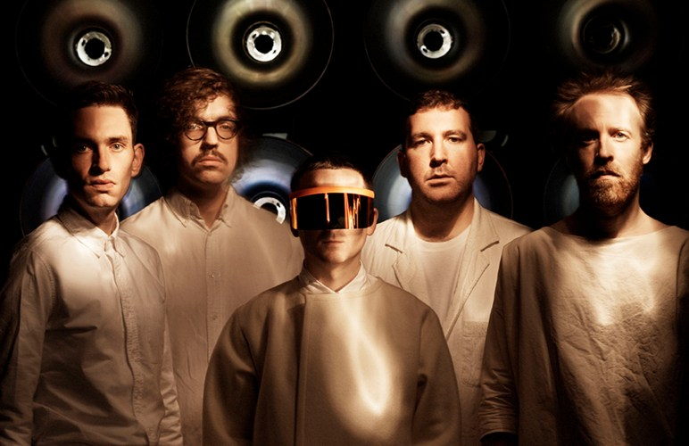 Hot Chip To Play Iceland Airwaves 2015 Grand Finale Extravaganza Party!