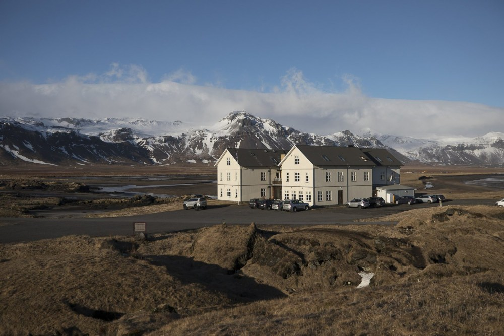 Best Of West Iceland 2018: Best Accommodation