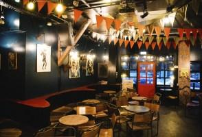 Grapevine's Best Of 2017: Best All-Around Bar