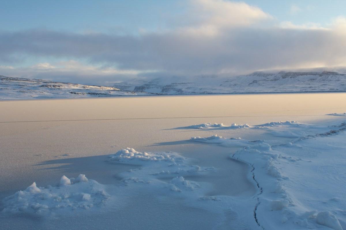 Seyðisfjörður: Perfect Isolation