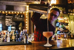 Best Of Reykjavík 2018: Best Place For Cocktails