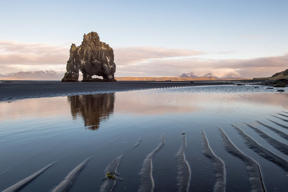 Wild At Heart: Capturing The Rawness of Iceland