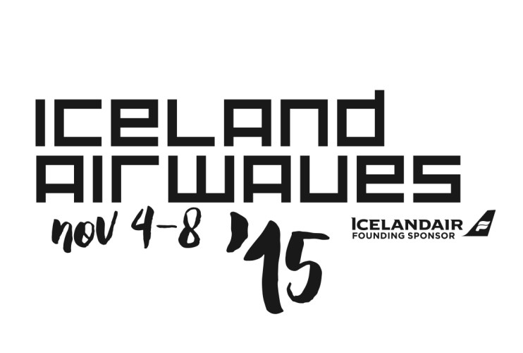 FREE ICELAND AIRWAVES TICKET TREASURE HUNT WOW