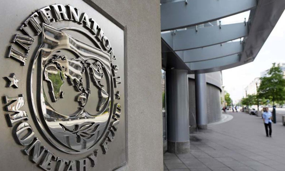 IMF: Iceland's Economy Doing Better, But Concerns Remain