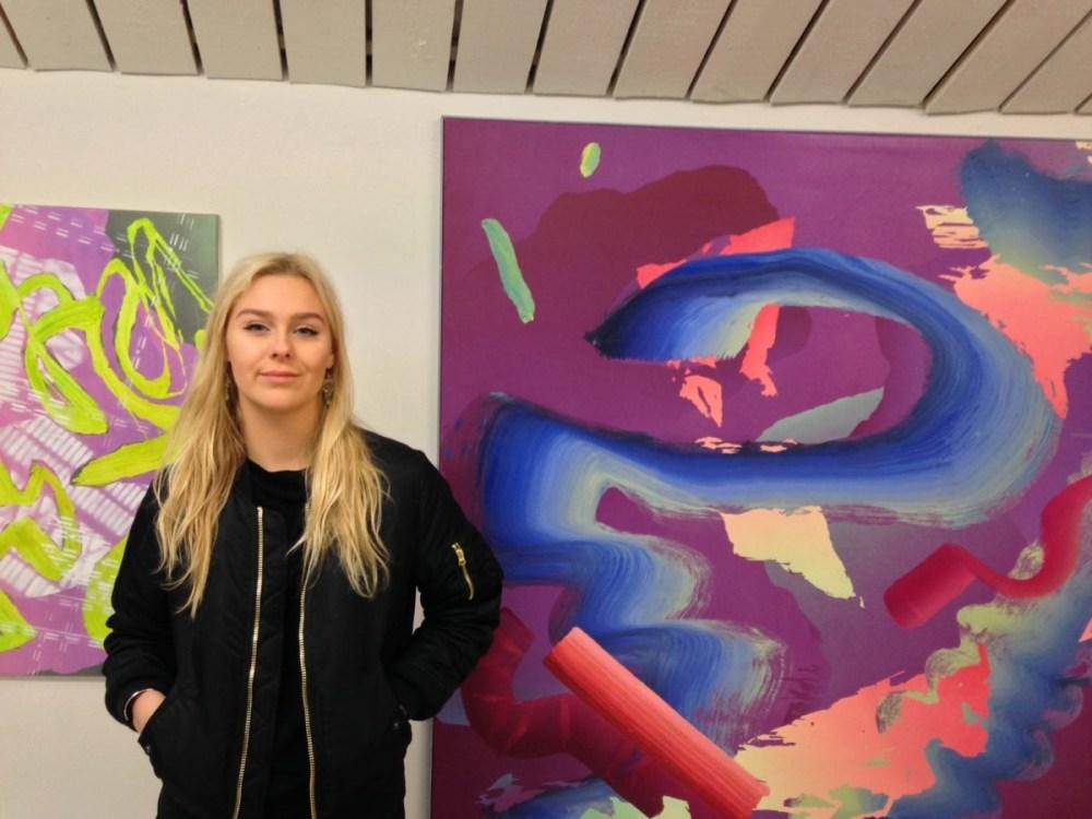 Humans Of Reykjavík: Kristín Morthens