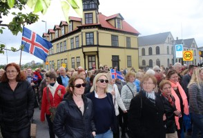 Icelander's Immigration Tolerance Increasing