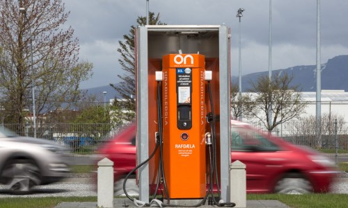 90 Electric Car Charging Stations In Reykjavik Over Next Three Years