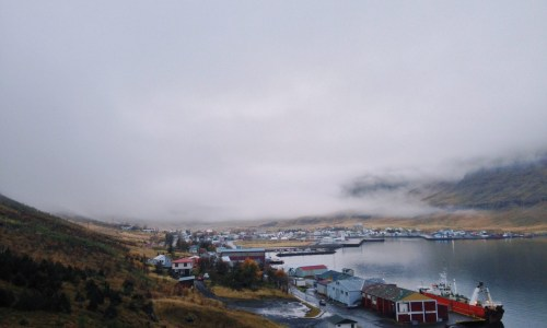East Iceland Village Pleads With Tourists To Behave Themselves