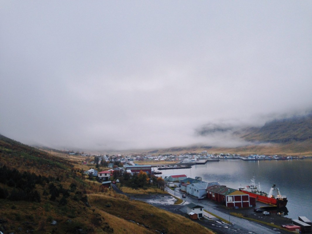 Seyðisfjörður Town Guide: Music, Waterfalls, Galleries & LungA