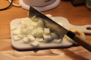 Goulash Onion